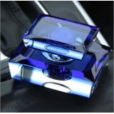 Wholesale - Glimmering Crystal Glass Car Air Freshener/Perfume