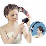 Wholesale - Creative 4-mirror 360 Degree Mini Foldable Cosmetic Mirror