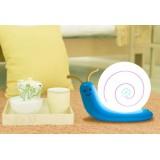Wholesale - Cute & Novel Snail USB LED Night Light