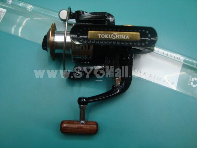 Dongguan Tokushima fishing reels SW1000-6000