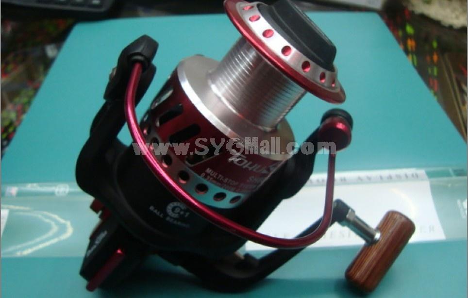 Dongguan Tokushima duplex bearing fishing reels