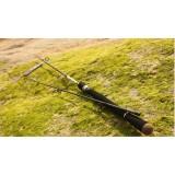 Wholesale - Fishing Hunter Warrior Lure Rod 1.98m LRBS1-662ML