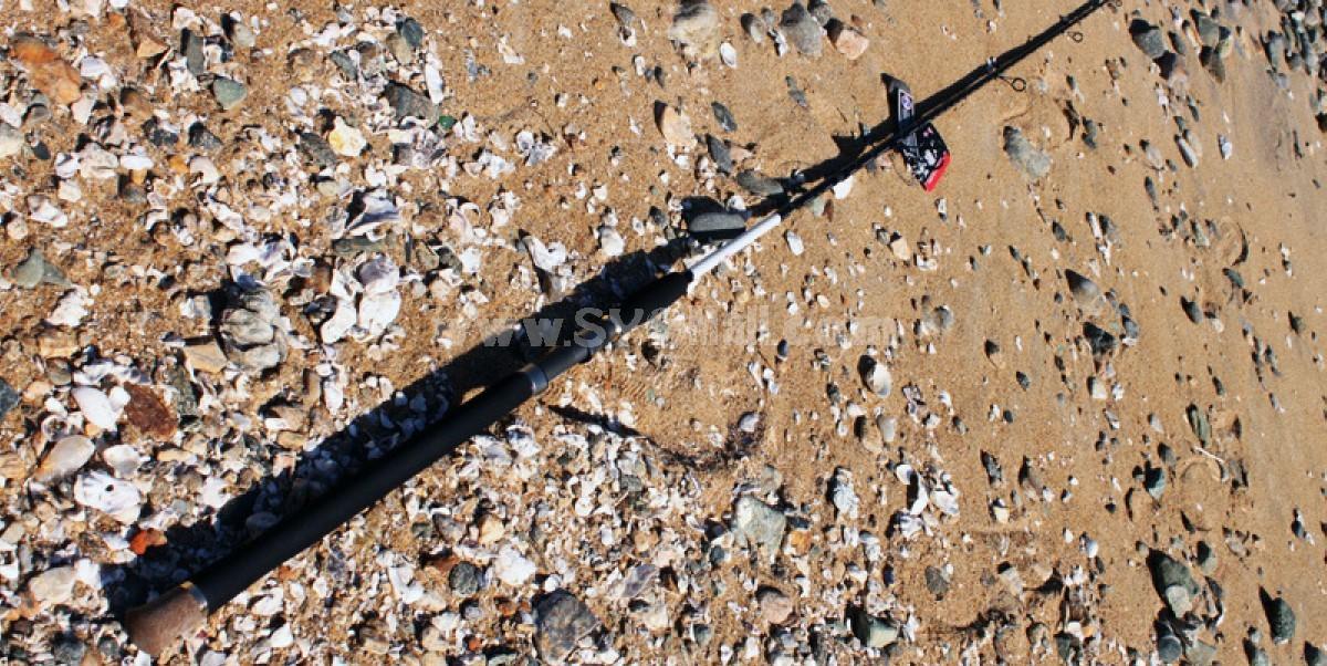 fishing Hunter FUJI guides FUJI guides warrior lure  rod 2.4m 2.7m 3m 3.3m  LBS007