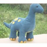 "Wholesale - Cartoon Dinosaur Plush Toy - Tanystropheus 41cm/16.1"" Tall"