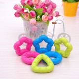 Wholesale - Squeaking Rubber Dog Chewing Toy Dog Toy Pet Toy -- Circle