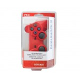 Wholesale - DualShock 3 Wireless Controller PlayStation 3 for PS3 Red