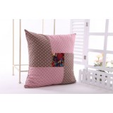 Wholesale - Decorative Printed Morden Stylish Throw Pillow Cover Cushion Cover No Pillow Inner -- BZ43