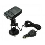 "Wholesale - HD 720P 2.3"" TFT LCD Screen 120°View Angle Night Vision Vehicle DVR Car Camera"