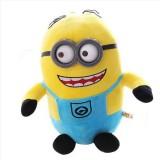 "Wholesale - The Minions DESPICABLE ME 2 3D Eyes Plush Toy Plush Doll 44cm/17.3"""