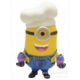 """Wholesale - The Minions DESPICABLE ME 2 3D Eyes Action Figure/Garage Kits PVC Toys 13-17cm/5.1-6.7"""" M002"""