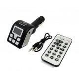 Wholesale - Quality Bluetooth Car MP3 Player with Remote