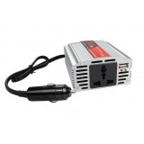 Wholesale - 200W+USB 12V-220V Power Outlet Converter/Adapter