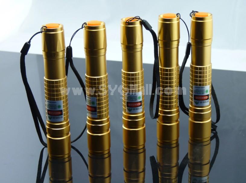 UONELASER Ultra Large Power 10000mW Green Laser Pointer Pen Supper Long Range 26000 Ft Rrange of Irradiation