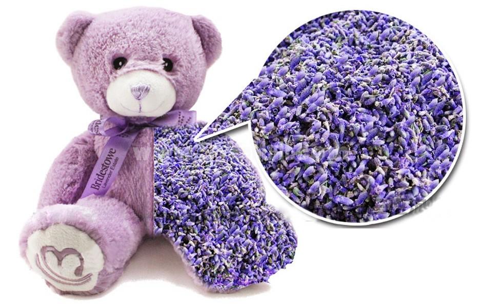 Austrilia Bridestowe Lavender Heart Bear 30cm/11.8h