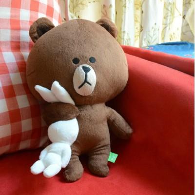 http://www.orientmoon.com/91978-thickbox/new-arrival-app-software-doll-stuffed-toy-brown-bear-catch-cony-rabbit-plush-toy-35cm-12inch.jpg