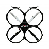 Wholesale - 2.4GHz 4-Motor Aircraft Drone 360 Degree Roll Over Acrobatics Remote Control (RC) UFO with LED Light