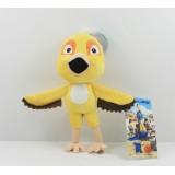"Wholesale - RIO Series Plush Toy 20cm/8"" - Nico"