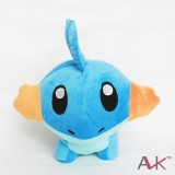 "Wholesale - Pokemon Series Plush Toy 20cm/8"" - Mudkip"