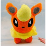 Wholesale - Pokemon Series Plush Toy - FLAREON 13cm/5""