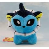 """Wholesale - Pokemon Series Plush Toy - VAPOREON 13cm/5"""""""
