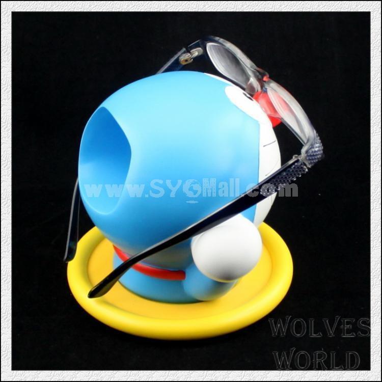 Doraemon Vinyl Figure Toy Garage Kit 15cm/6inch