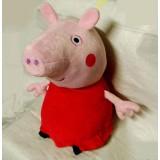 """wholesale - Peppa Pig Plush Toy Large Peppa Stuffed Doll 62cm/24.4"""""""