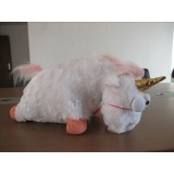 Wholesale - DESPICABLE ME 2 Plush Toy the Unicorn Stuffed Animal 60cm/23.6""