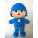 wholesale - Pocoyo Figures Soft Stuffed Plush Doll Toy - Pocoyo 26cm/10.2""
