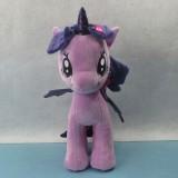 """Wholesale - My Little Pony Figures Plush Toy - Purple Twilight Sparkle 25cm/9.8"""""""