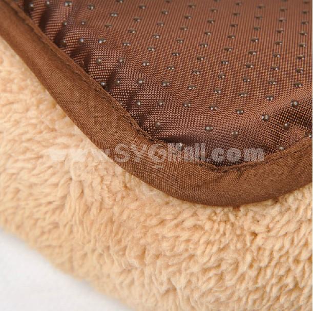Soft Warming Pet Bed Medium Size 60cm/23inch
