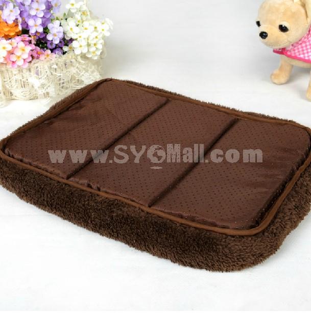 Colorful Soft Pet Bed Medium Size 60cm/23inch