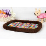 Wholesale - Colorful Soft Pet Bed Large Size 80cm/31inch