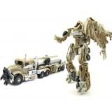 Wholesale - Transformation Robot Megatron Figure Toy Small Size 27cm/11inch