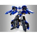 Wholesale - Transformation Robot Arc of War Series 18cm/7inch - Speedy Man