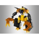 Wholesale - Transformation Robot Arc of War Series 18cm/7inch - Power King
