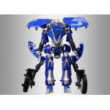 Wholesale - Transformation Robot Arc of War Series 18cm/7inch - Magic Wheel