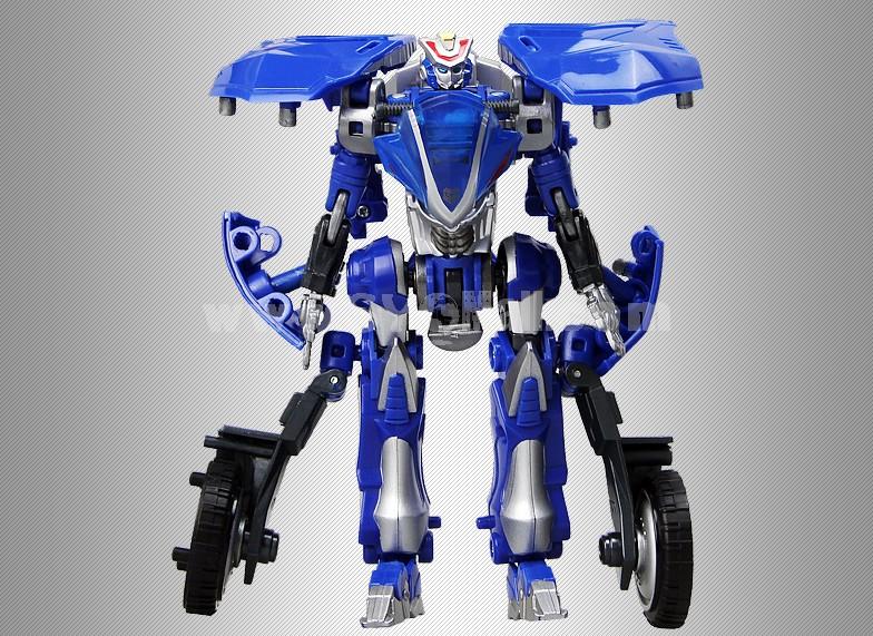 Transformation Robot Arc of War Series 18cm/7inch - Magic Wheel