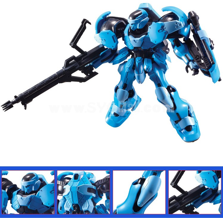 Transformation Robot Asy-Tac Fronteer Series 1:144 Figure Toy 13cm/5inch - Camp