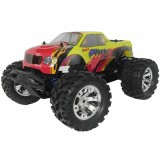 Wholesale - 1/8 Scale Brushless Monster Truck BARBARIAN A2021T-1