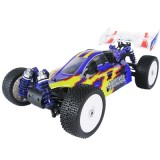 Wholesale - 1/8 Scale Nitro Powered Buggy ATTACKER A3017T