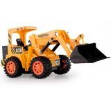 Wholesale - RC Remote Chargable Construction Truck Car Model-- Bulldozer