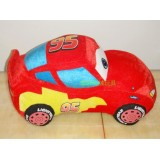 Wholesale - McQueen Cars Plush Toy 25cm/9.8inch
