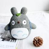 Wholesale - Totoro Figure Toy Piggy Bank Money Box -- Backpack