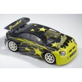 Wholesale - 1/16 Scale Mini Gas Powered Truggy BEAST  A1004T