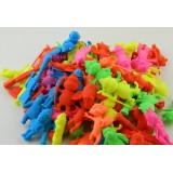Wholesale - Water Growing Toys Growing Water Animals -- Here Comes The Bear 50pcs/Lot