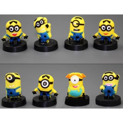 http://www.orientmoon.com/93537-thickbox/minions-despicable-me-figures-toys-with-black-standing-board-8pcs-lot-12-20inch.jpg