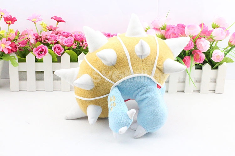LOL League of Legends Rammus Plush Toy 25cm/9.8inch