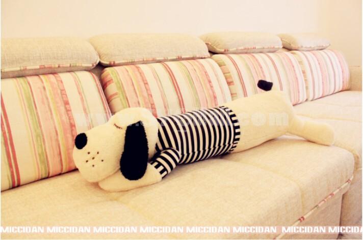 Lying Dog Shar-Pei Dog Plush Toy 90cm/35.4in Length