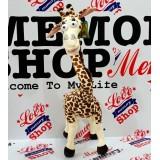 Wholesale - Madagascar Zebra Melman Plush Toy 45cm/17.7inch
