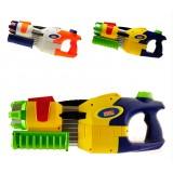Wholesale - FANMILI Plastic Water Gun Hand Pull Water Pistol Water Blaster GT1800